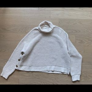 Madewell Sweater- Sz XXL